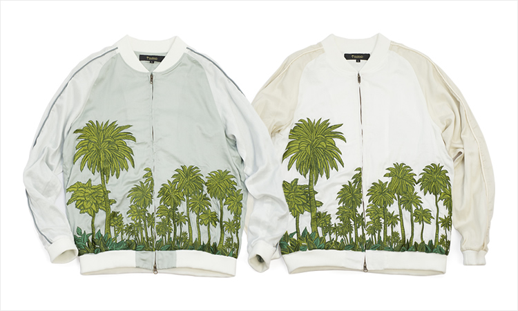 2017SS Collection  - Japanese Discovery