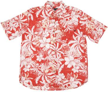 PAIKAJI アロハシャツ 通販 ワンピースアロハシャツ