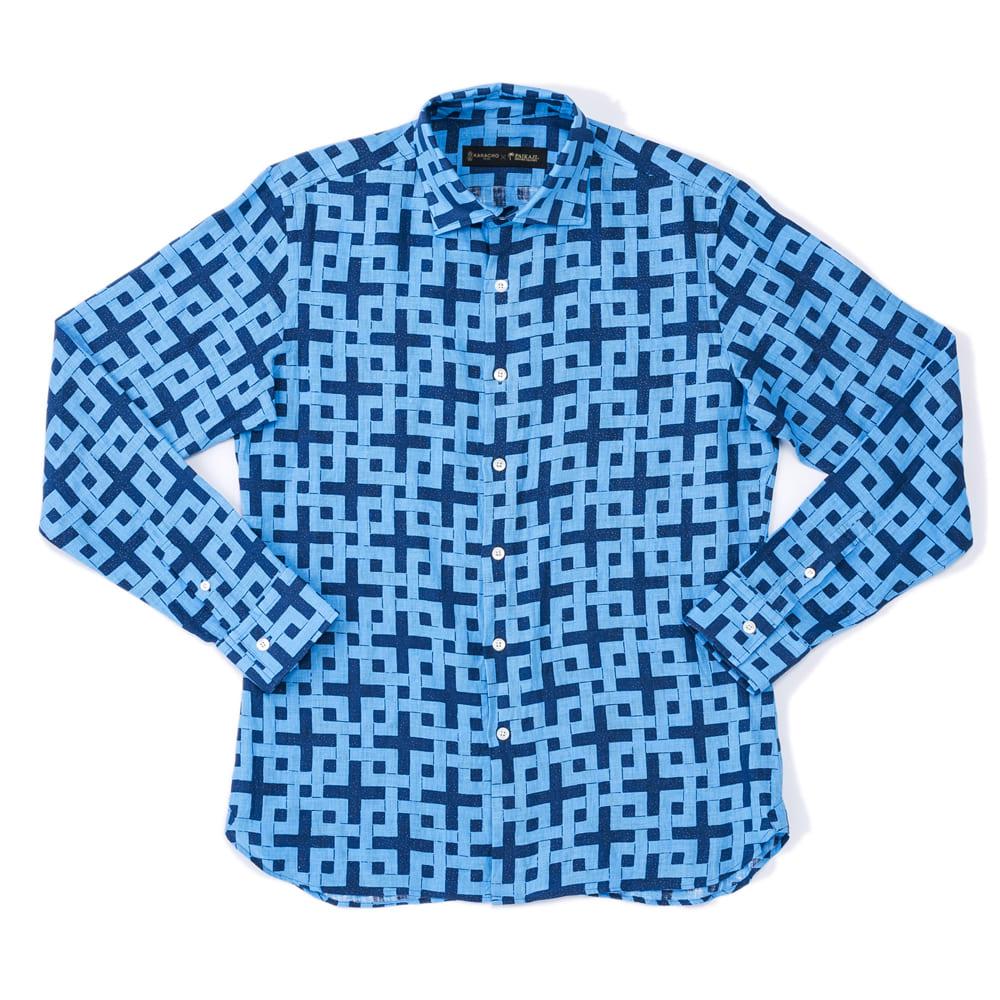 PAIKAJIアロハシャツ トップアイテム